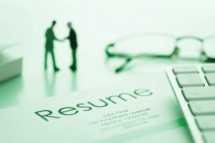 how to write a resume when you re just out of college serve